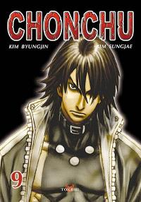 Chonchu. Volume 9