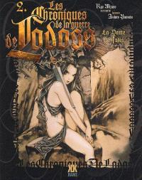 Chroniques de la guerre de Lodoss. Volume 2, La dame de Falis