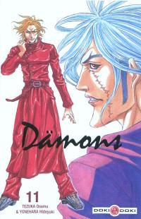 Dämons. Volume 11