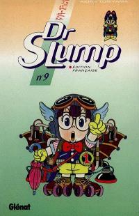 Docteur Slump. Volume 9