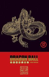 Dragon Ball : coffret. Volume 12