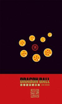 Dragon Ball : coffret. Volume 14