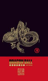 Dragon Ball : coffret. Volume 37-38