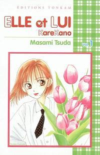 Elle et lui : KareKano. Volume 1