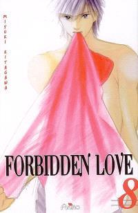 Forbidden love. Volume 8