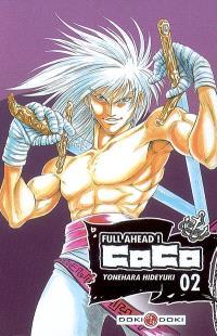 Full Ahead ! Coco. Volume 2