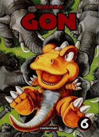 Gon. Volume 6
