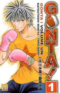 Gonta !. Volume 1