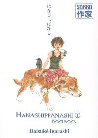 Hanashippanashi : patati patata. Volume 1