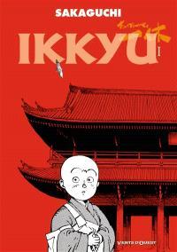 Ikkyu. Volume 1