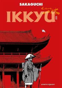 Ikkyu. Volume 2