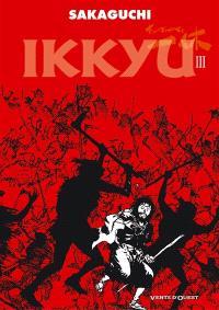 Ikkyu. Volume 3