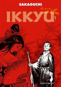 Ikkyu. Volume 5