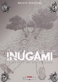 Inugami : le réveil du dieu chien. Volume 14