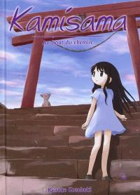 Kamisama. Volume 3, Au bout du chemin