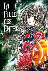 La fille des enfers. Volume 2