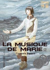 La musique de Marie. Volume 2