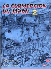 La submersion du Japon. Volume 2
