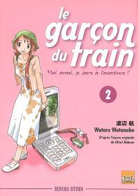 Le garçon du train. Volume 2