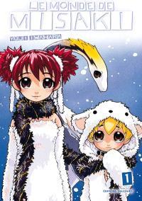 Le monde de Misaki. Volume 1