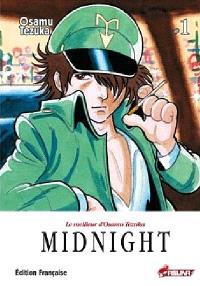 Midnight. Volume 1