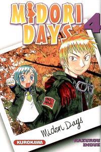 Midori days. Volume 4