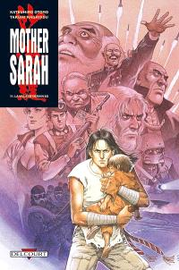 Mother Sarah. Volume 11, La ville de demain, 2