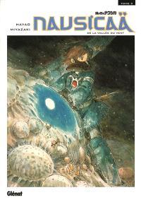 Nausicaä : de la vallée du vent. Volume 5