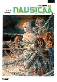Nausicaä : de la vallée du vent. Volume 7