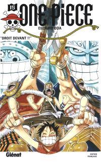 One Piece. Volume 15, Droit devant !!