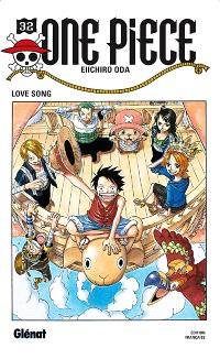 One Piece. Volume 32, Love song