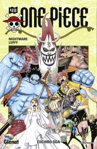One Piece. Volume 49, Nightmare Luffy