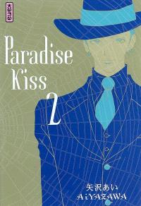 Paradise kiss. Volume 2