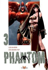 Phantom. Volume 3