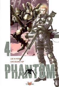 Phantom. Volume 4