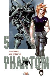 Phantom. Volume 5