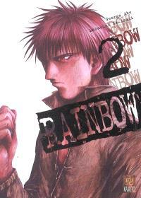 Rainbow. Volume 2