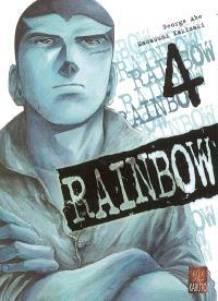Rainbow. Volume 4