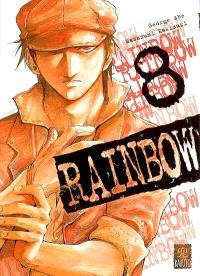 Rainbow. Volume 8