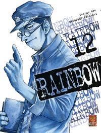 Rainbow. Volume 12