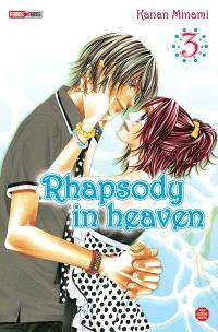 Rhapsody in heaven. Volume 3
