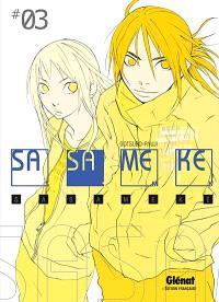 Sasameke. Volume 3