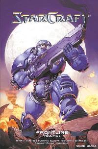 Starcraft, Frontline, 1