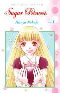 Sugar princess. Volume 1
