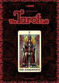 The Tarot Café. Volume 5