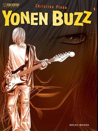 Yonen buzz. Volume 1
