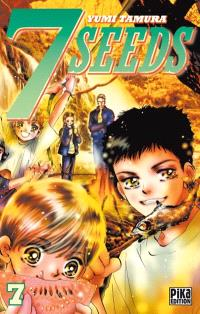 7 seeds. Volume 7