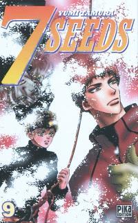 7 seeds. Volume 9