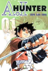 A.I. Hunter. Volume 1