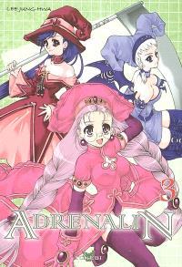 Adrenalin. Volume 3